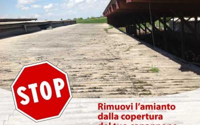 Smaltimento amianto a Padova e Vicenza
